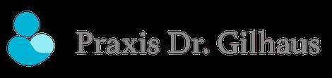 Praxis Dr. Gilhaus Logo